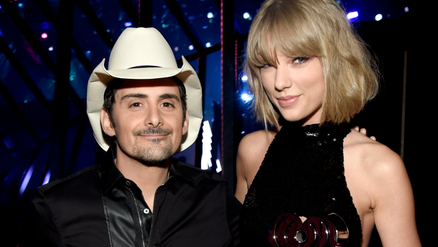 Nashville Muralist Talks About Replacing Taylor Swift With Brad Paisley