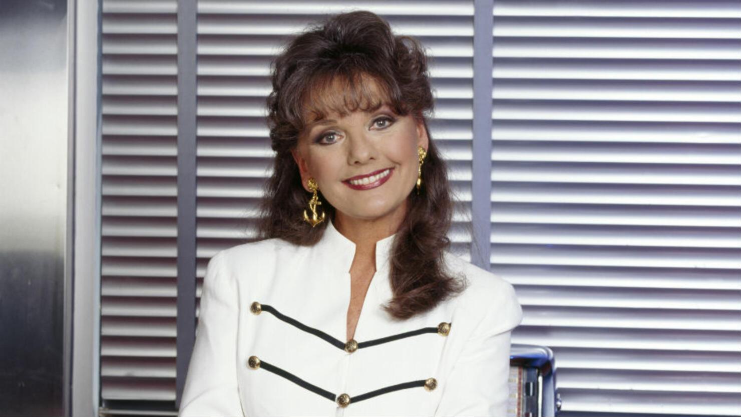 Dawn Wells, Mary Ann On 'Gilligan's Island,' Dead At 82   iHeartRadio
