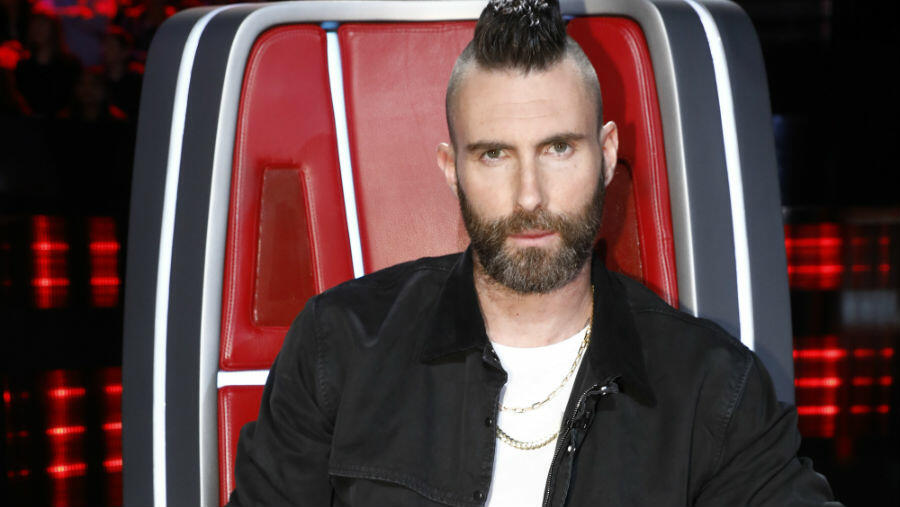 Adam Levine Had A Simple Response When Asked If He'd Return To 'The Voice'