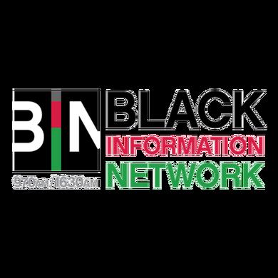 Dallas' BIN logo