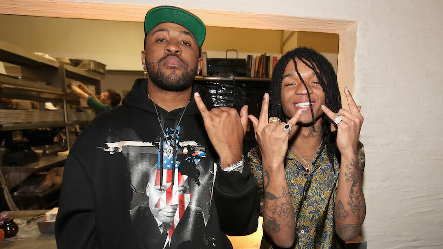 Swae Lee & Mike Will Made-It Involved In Near-Fatal Car Crash