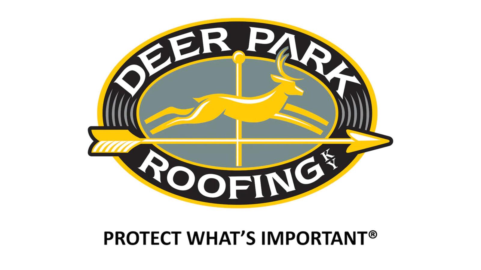 Gary's Favorites: Deer Park Roofing Louisville