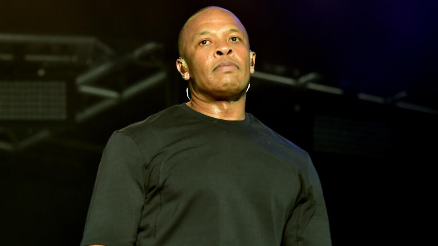 4 Arrested In Attempted Break-In At Dr. Dre's House