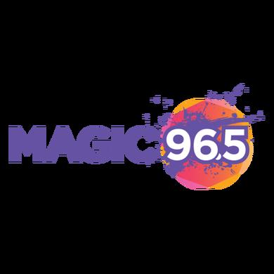 Magic 96.5 logo