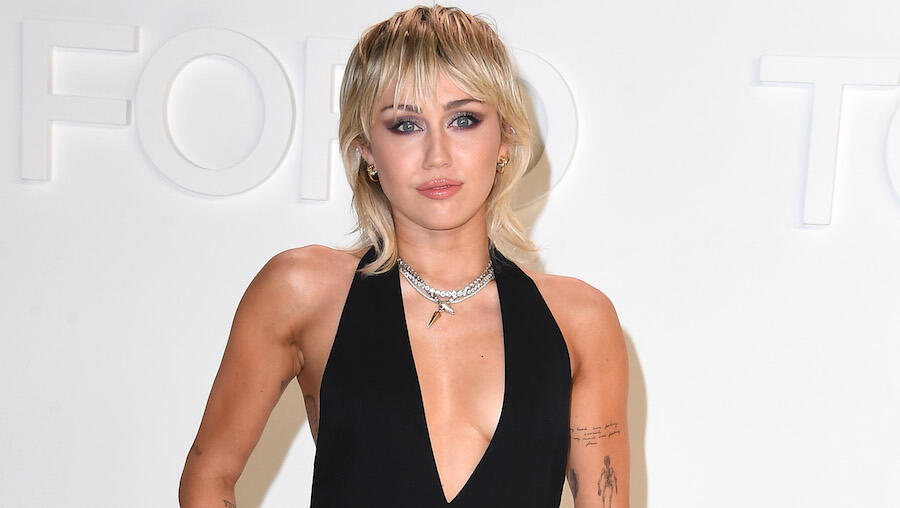 'Aunt' Miley Cyrus Has Sweet Reaction To Younger Brother Becoming A Dad
