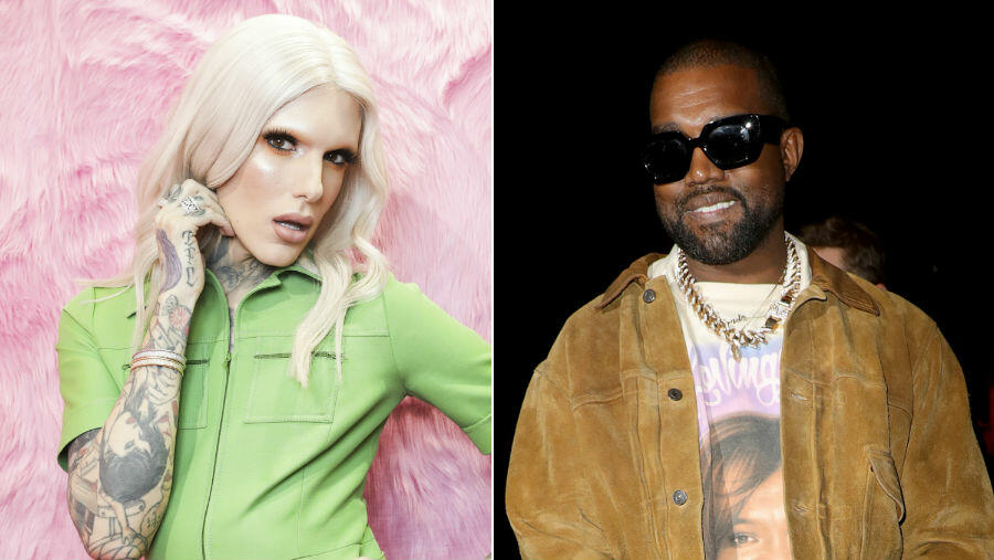 Jeffree Star Offers A Serious Response To Those Kanye West Affair Rumors