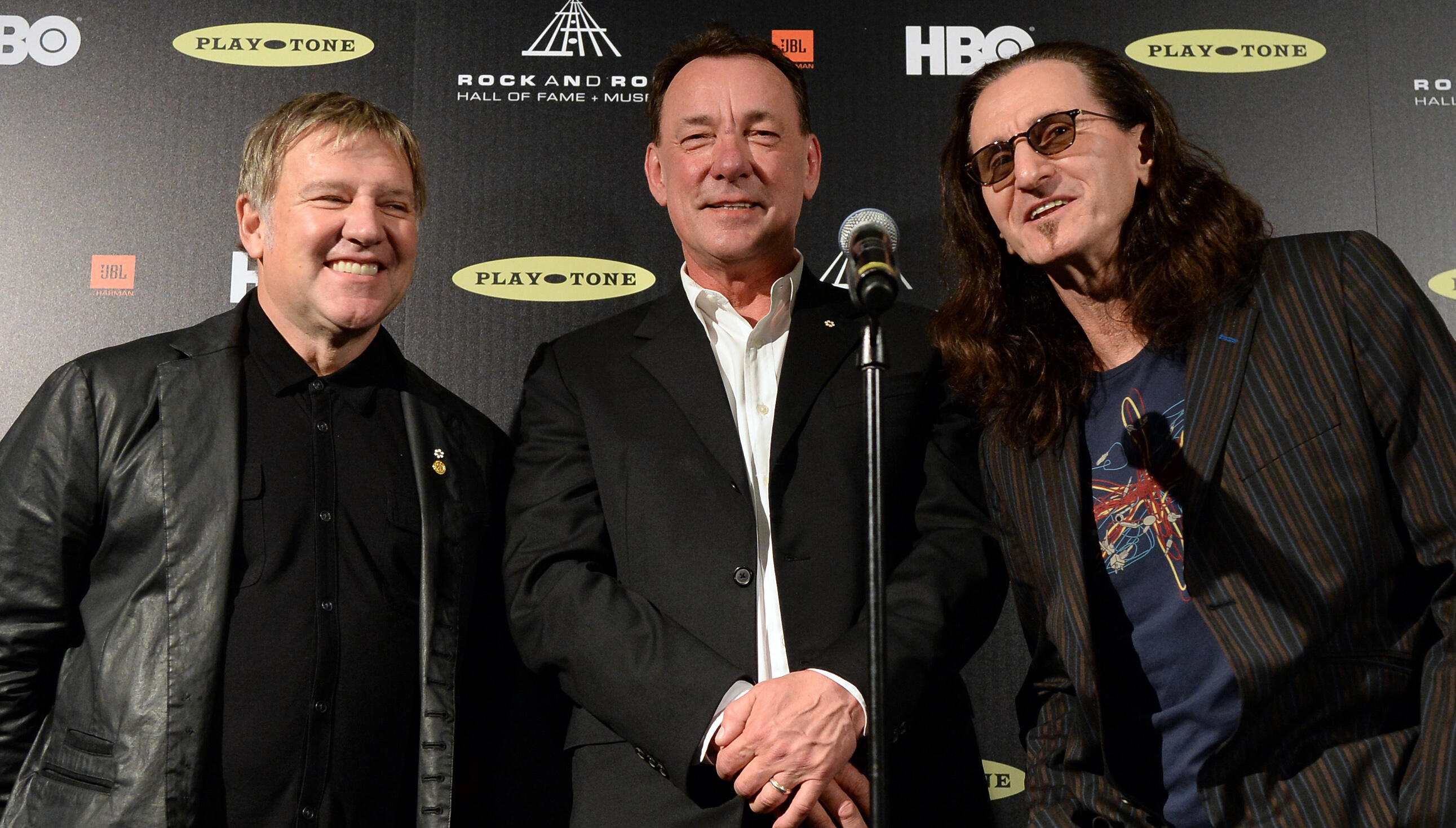 How Neil Peart Told Geddy Lee, Alex Lifeson About Brain Cancer Diagnosis