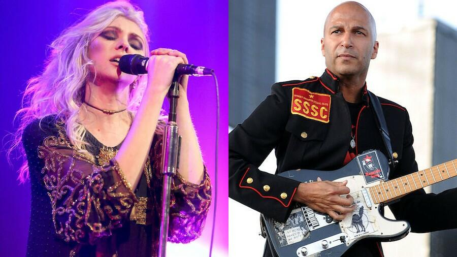 The Pretty Reckless Enlist Tom Morello For New Song 'And So It Went'