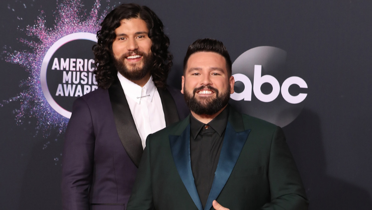 Dan + Shay Celebrate Three Year Anniversary Of 'Tequila' With New Rendition