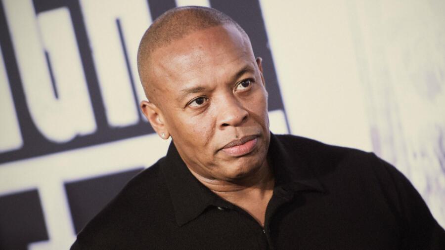 Dr. Dre Still In ICU After Suffering Brain Aneurysm: Report