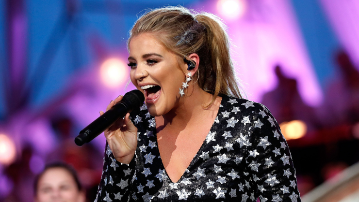 Lauren Alaina Introduces Her Adorable New Puppy Named Opry