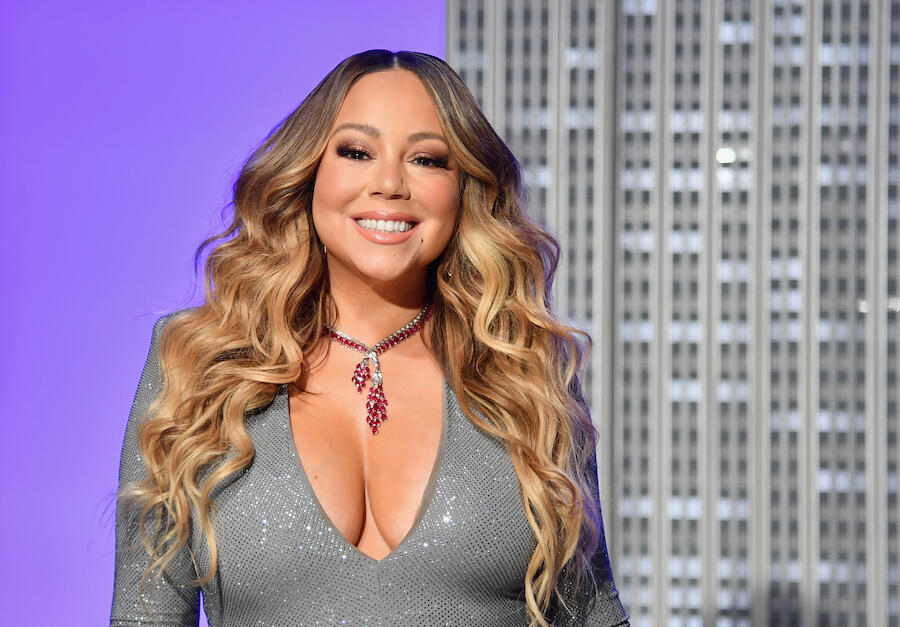 Mariah Carey On How Pandemic Has 'Helped' Her Voice, Aretha Franklin & More