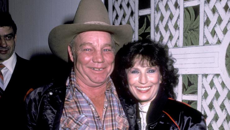 Loretta Lynn Tributes Late Husband On Their 73rd Anniversary