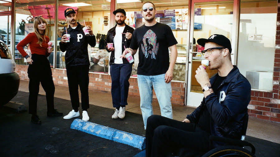 Portugal. The Man Announce 'Oregon City Sessions' And 'Backstage Hangout'