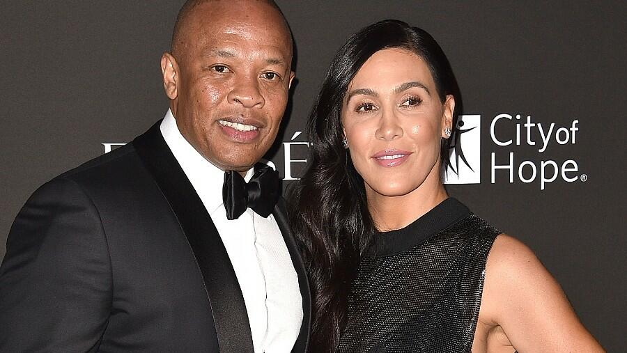 Dr. Dre's Estranged Wife Nicole Young Alleges He Held A Gun To Her Head