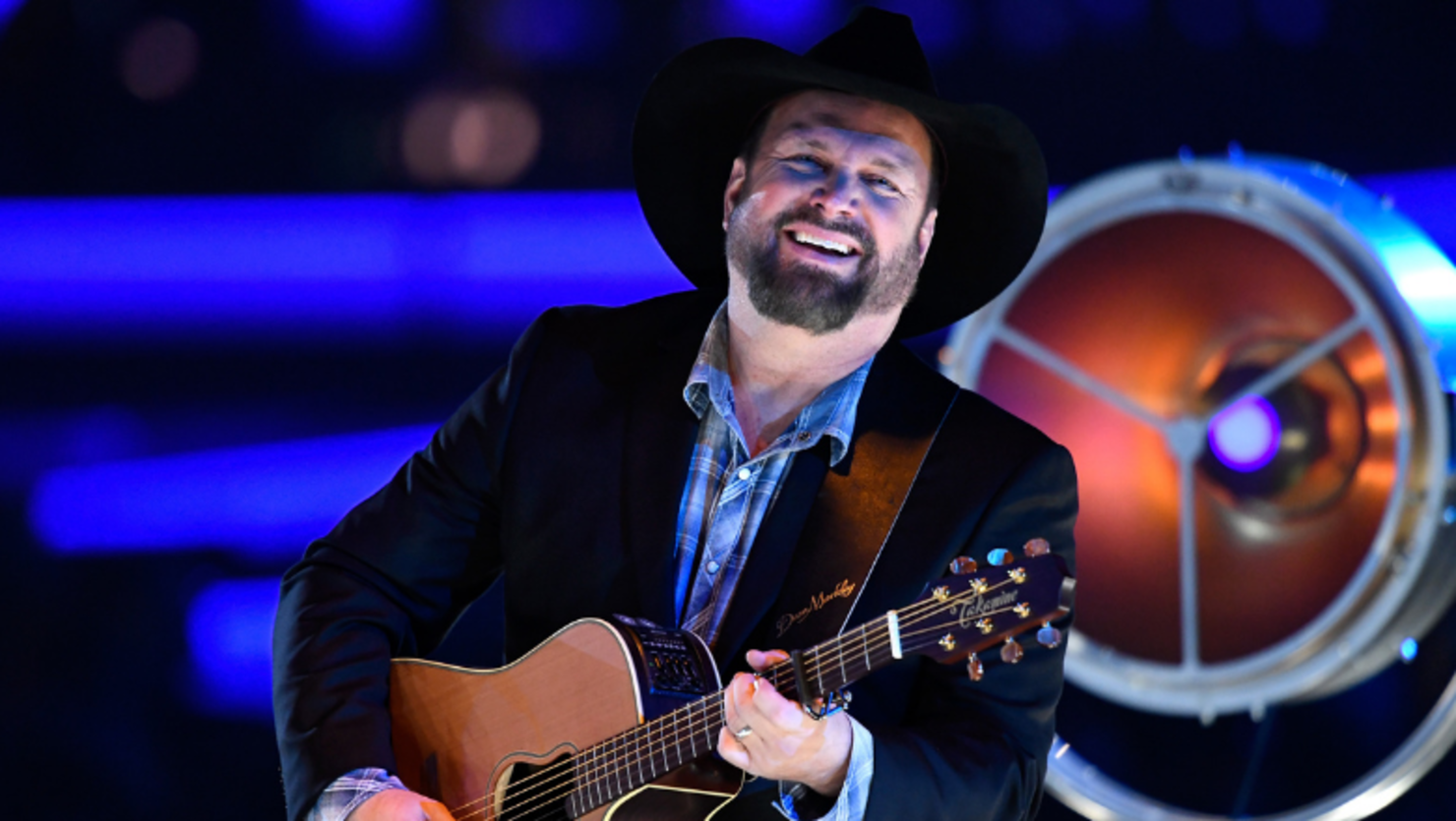 Garth Brooks To Receive Kennedy Center Honors In 2021