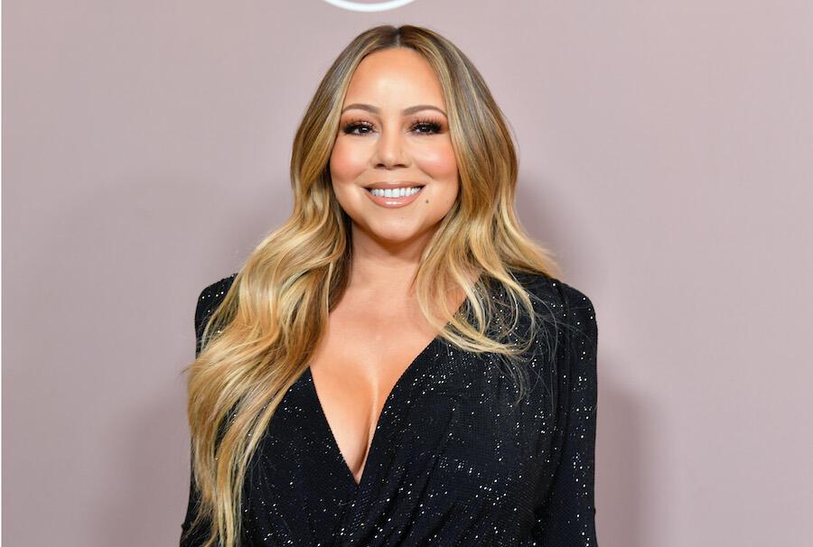 Mariah Carey Opens Up About Secret Rock Album, Hints At Possible Revival