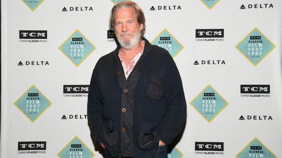 Jeff Bridges Shares Health Update Amidst Cancer Battle