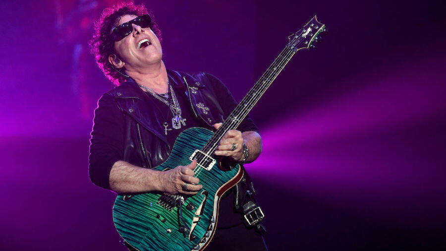 Neal Schon Says Journey Has '21 Songs In The Works' For 'Killer' New Album