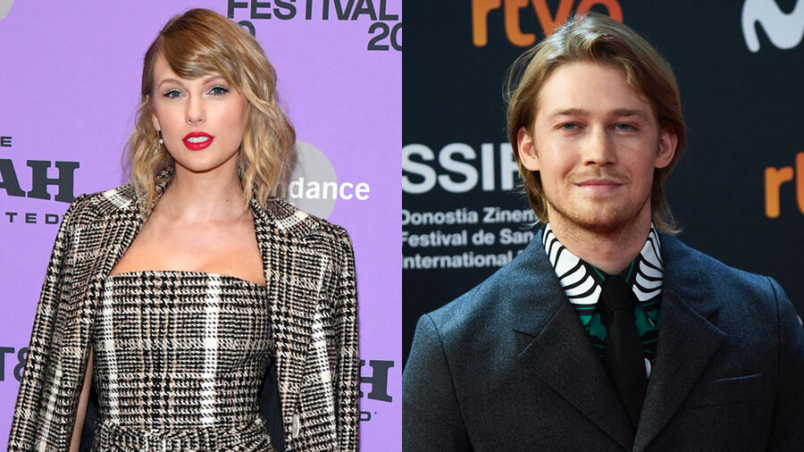 Taylor Swift Sees Future With Joe Alwyn: They're 'In It For The Long Haul' | iHeartRadio