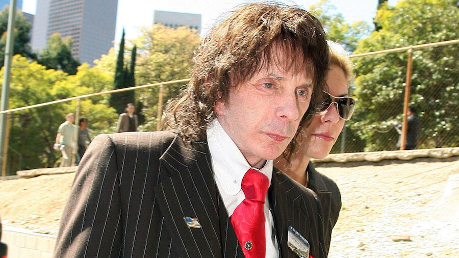 Music Producer Phil Spector Dead At 81