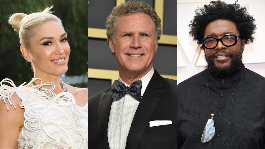 iHeartRadio Podcast Awards: Gwen Stefani, Will Ferrell & More To Appear | iHeartRadio