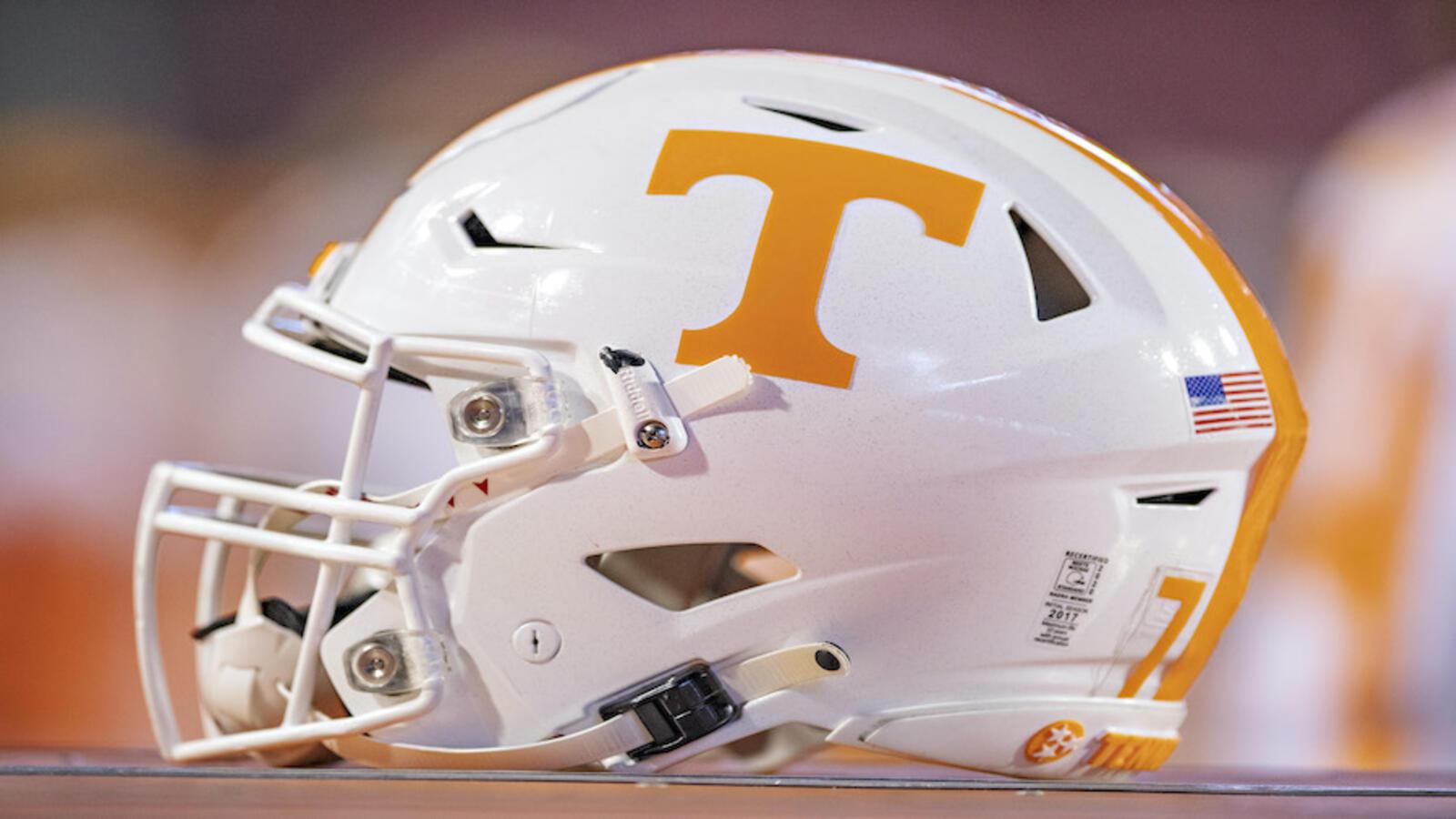 Tennessee Dismisses Freshman Kaidon Salter From Football Program