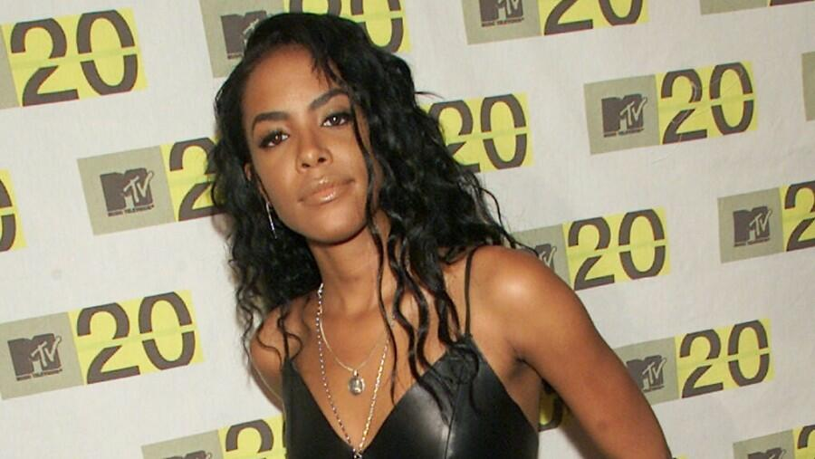 Aaliyah's Estate Gives Update On Bringing Her Music To Streaming Services