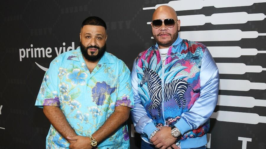 Prepare Yourself, DJ Khaled & Fat Joe Are Launching A Joint OnlyFans