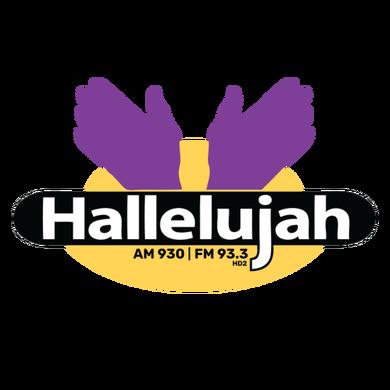 Hallelujah 930 logo