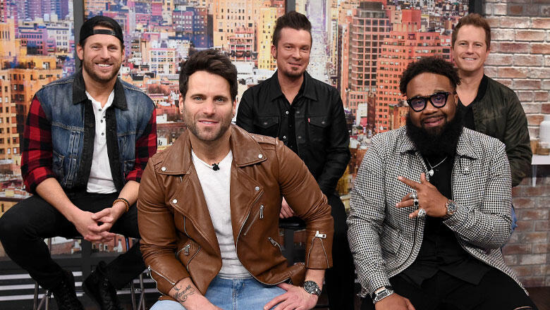 Parmalee + Blanco Brown Like You 'Just The Way' You Are [See The Video]