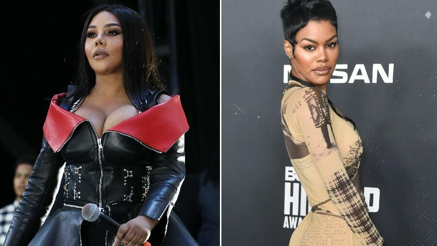 Lil' Kim Says Teyana Taylor Could Do Her Justice In A Biopic