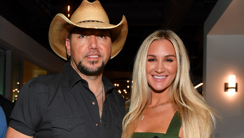 Jason Aldean's Wife Brittany Says They 'Parent Very Differently' | iHeartRadio