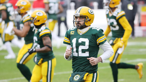 Aaron Rodgers' Future Plans With Packers Are Now Official