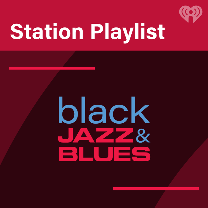 Black Jazz & Blues Playlist