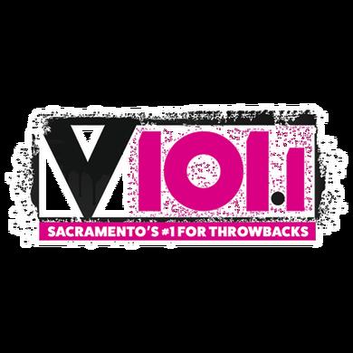 V101 logo