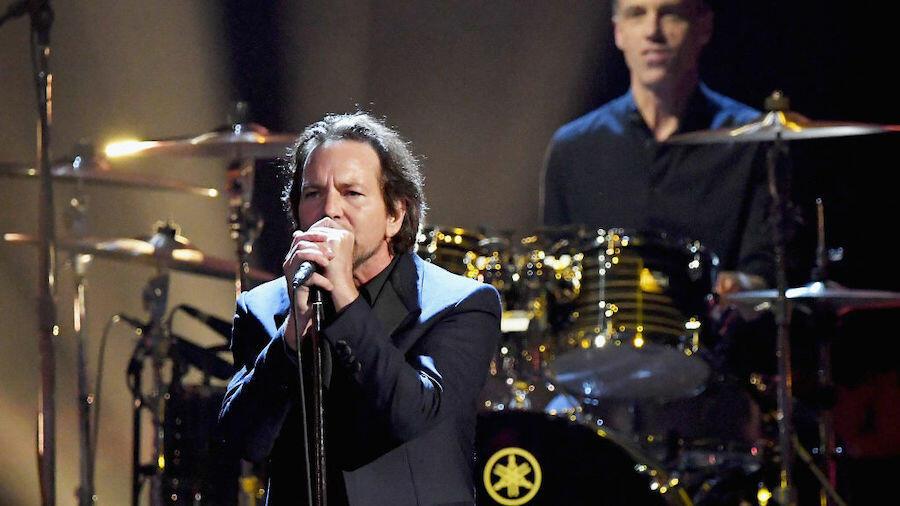 Pearl Jam Announces 'Home Show' Stream