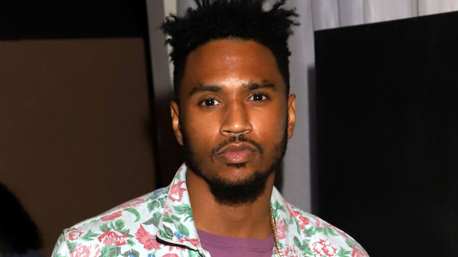 New Footage Of Trey Songz Arrest Surfaces