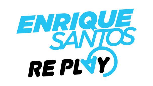¿Te quedaste dormido y te perdiste el show de Enrique Santos? ¡Escúchanos a la hora que puedas y quieras!