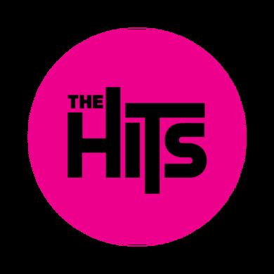 The Hits Taranaki logo
