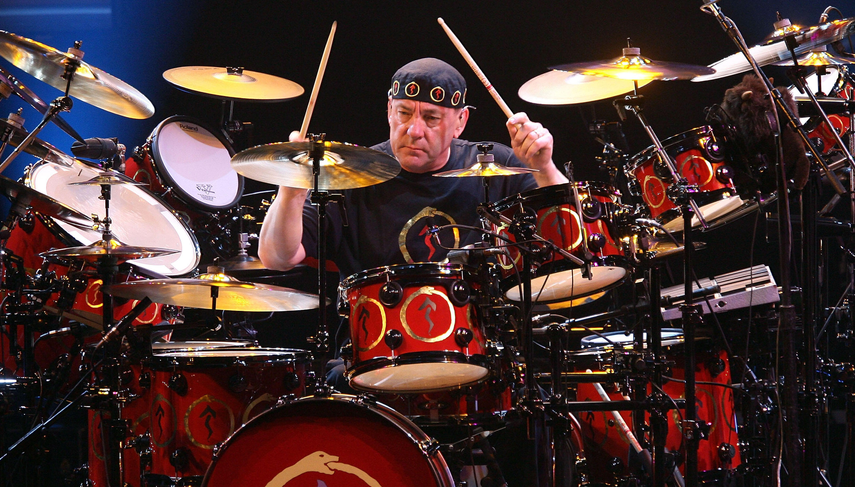 Neil Peart's Hometown To Install Statue Of Him In Park He Made Famous