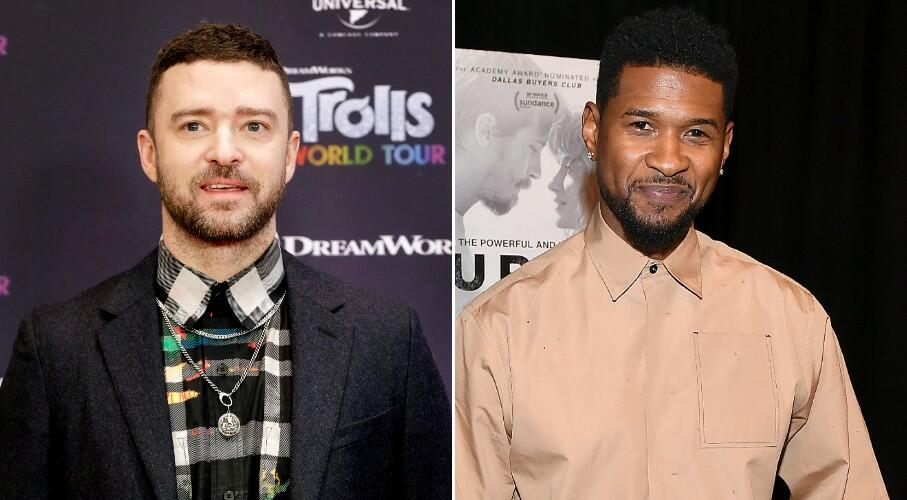 Drake Wants Justin Timberlake & Usher To Battle On 'Verzuz'