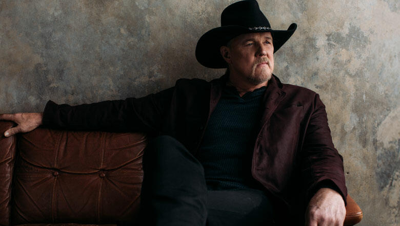 How To Watch Trace Adkins' 'Trace 25: Still Dreamin' Out Loud' Livestream