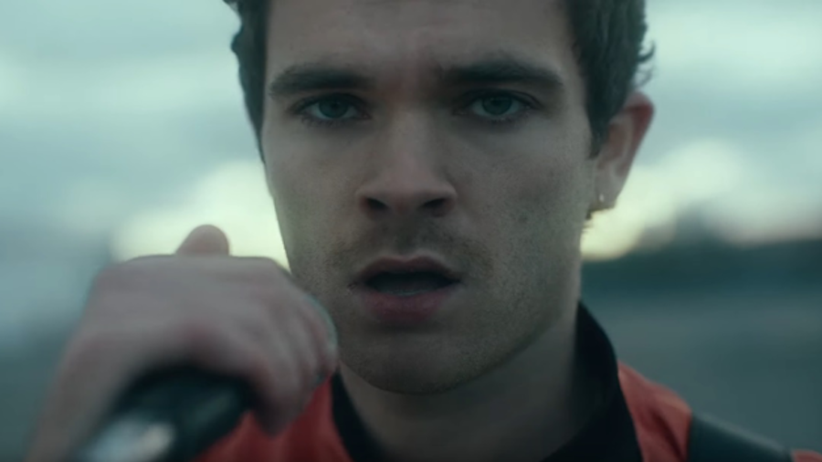 Royal Blood Conjure Urban Typhoon In New Video
