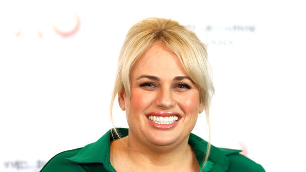 Rebel Wilson Shares The Actual Reason She Began Her Weight Loss Journey