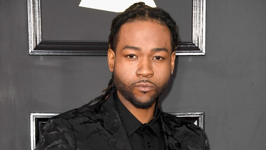 PARTYNEXTDOOR Releases 'COLOURS' To Streaming Platforms
