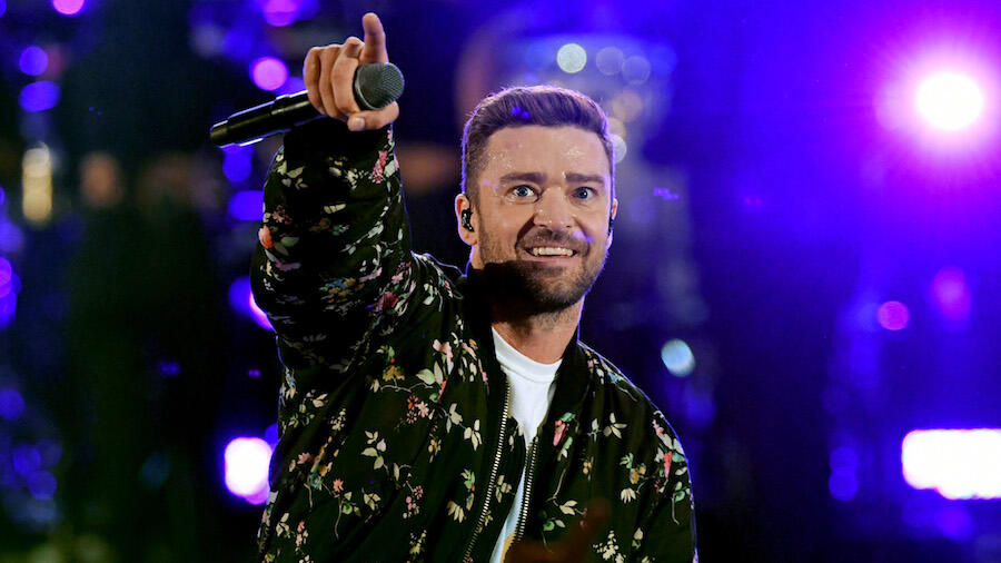 Justin Timberlake Confirms His Sixth Studio Album Is In The Works