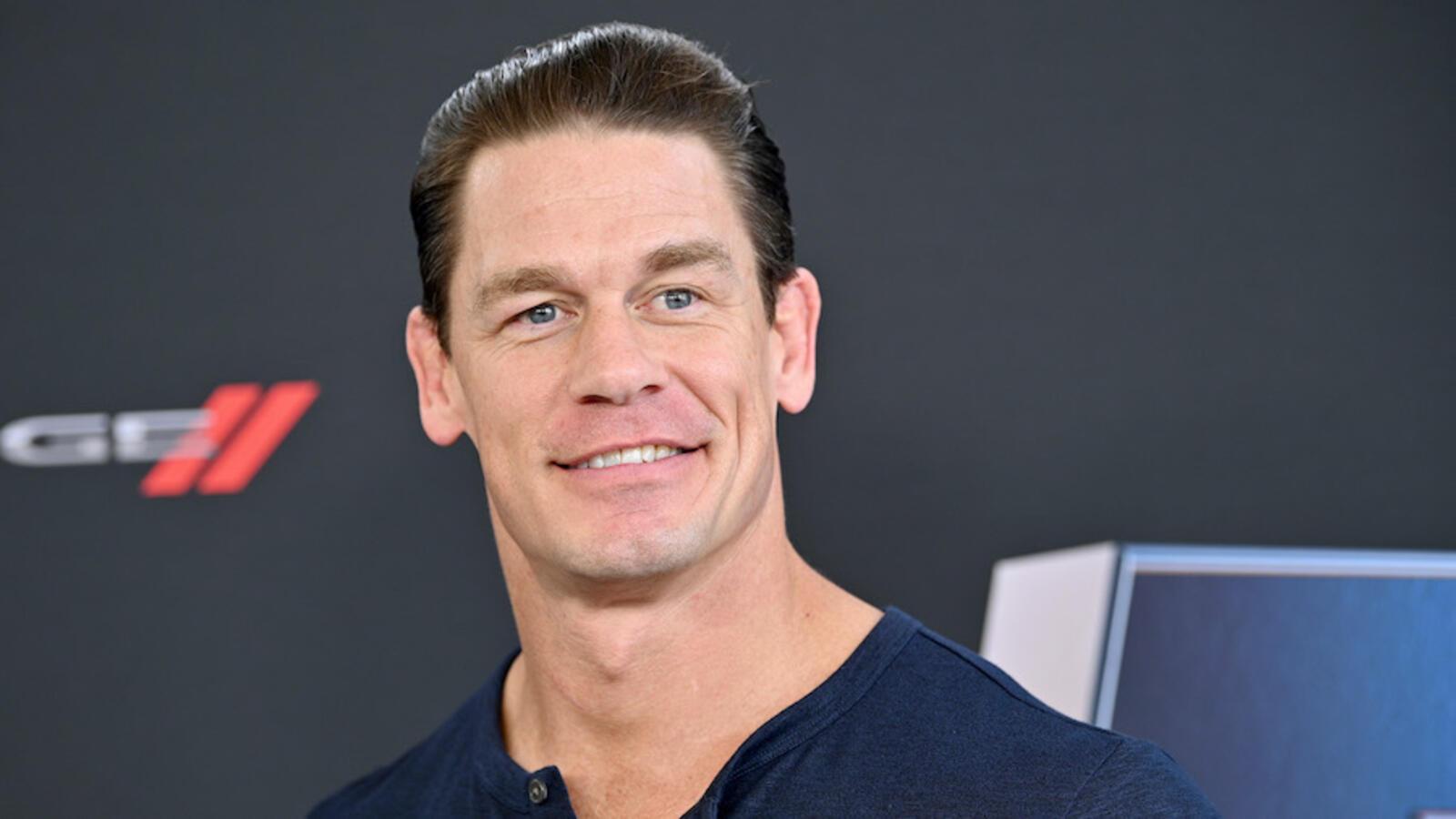 WATCH: John Cena Addresses Rumors Of WWE Return On Tonight Show