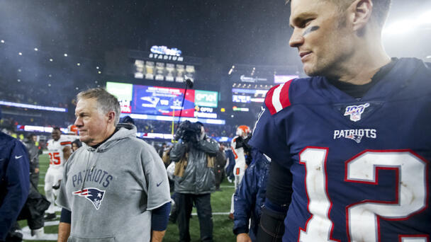 Tom Brady's Trainer Gives Harsh Criticism Of Bill Belichick