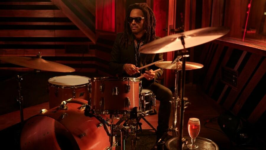 Lenny Kravitz Wants You To Savor The Moment In Stella Artois Super Bowl Ad